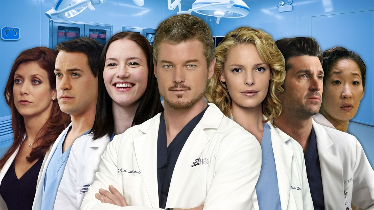 GreyS Anatomy Online Gucken