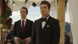 Kyle West & Megan Morrison's Wedding