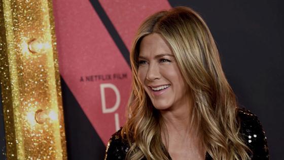 Jennifer Aniston está dispuesta a participar en reencuentro de Friends