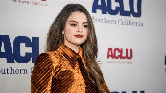 Selena Gomez Makes Statement About the Whole Bella Hadid Instagram Controversy