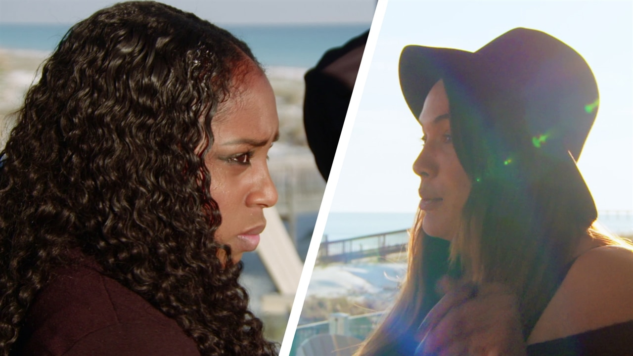 "Trinity Fatu ""Can't Believe"" Nia Jax Blew Up at Ronda Rousey on Total Divas"
