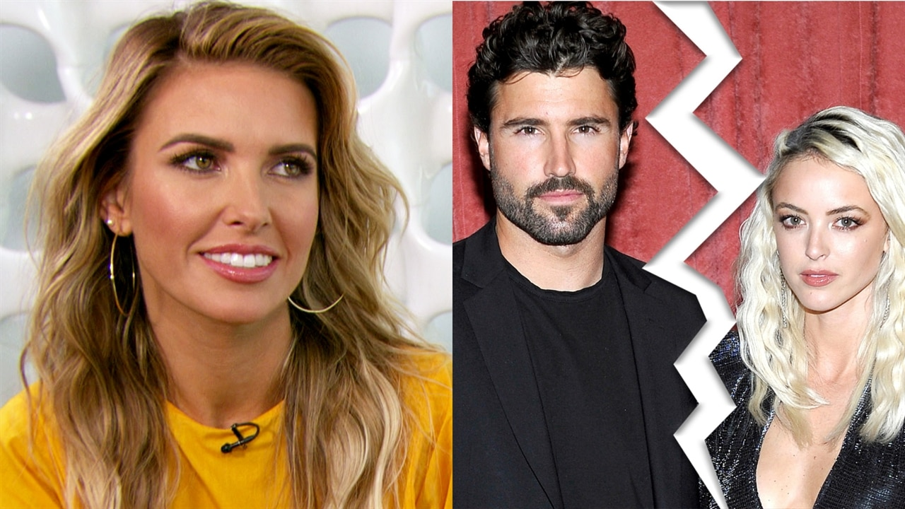 Audrina Patridge Reacts to Kaitlynn Carter Moving On With Miley Cyrus