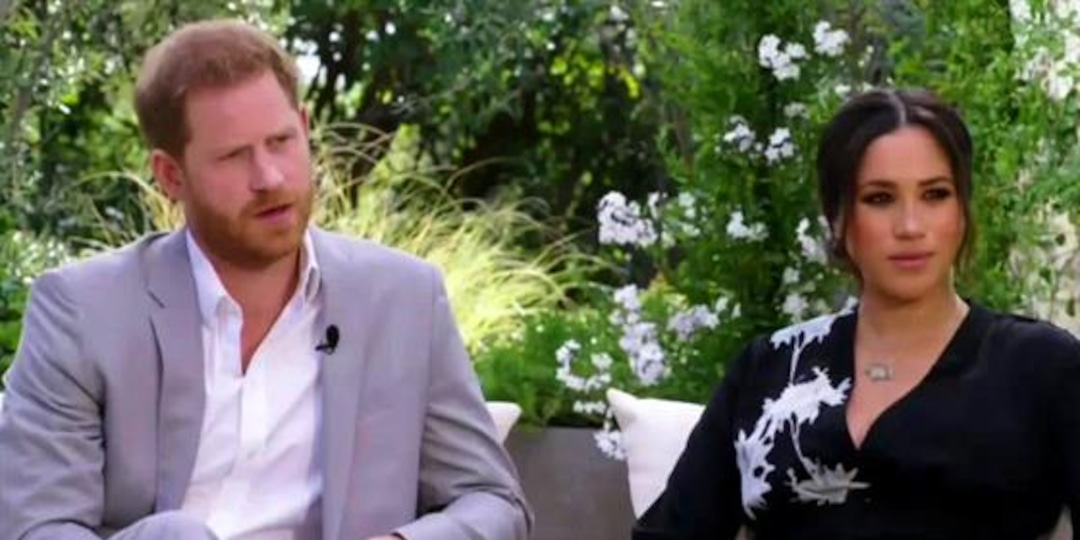 Meghan Markle & Prince Harry's Oprah Interview: Shocking Moments - E! Online.jpg