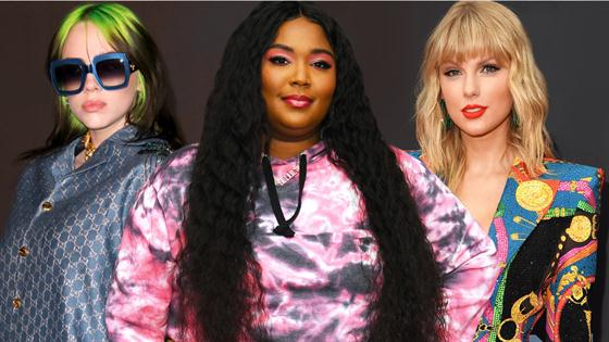 grammy awards 2020 nominations the complete list e online lizzo leads 2020 grammy nominations with 8
