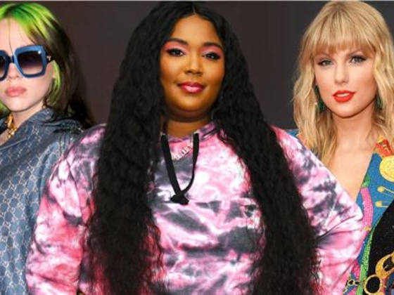 Lizzo Leads 2020 Grammy Nominations With 8