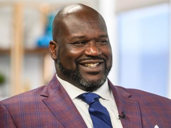 Shaquille O'Neal Responds to