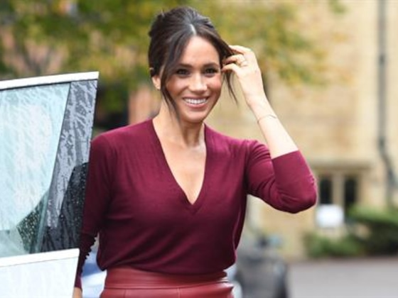 What's Next For Meghan Markle After Royal Exit?