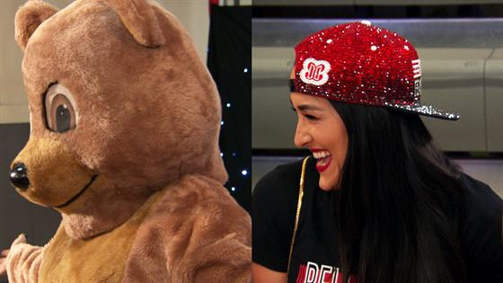 Can Nikki & Brie Bella Pull Off the 'Bella Pep Rally'?