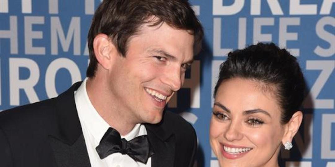 Mila Kunis & Ashton Kutcher Spark Bathing Debate - E! Online.jpg