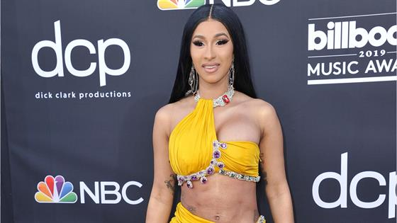 Cardi B Cancels Concerts Over Plastic Surgery Complications