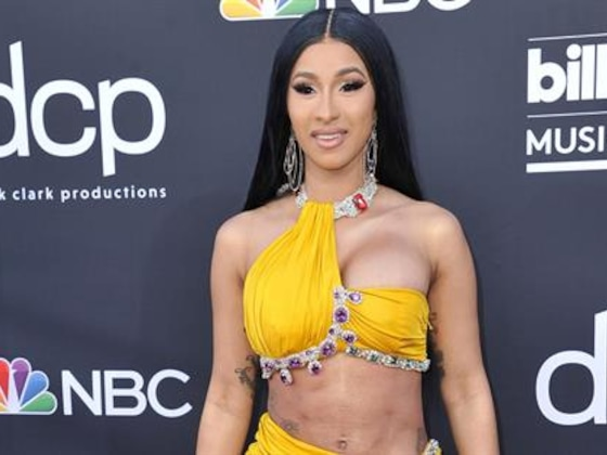 Cardi B Cancels Concerts Over Plastic Surgery Complications