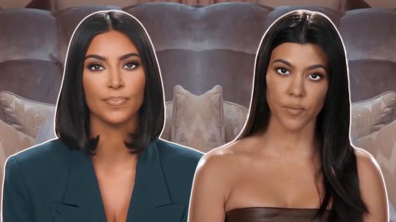 Kim Kourtney Kardashian's Biggest Fights - E! Online