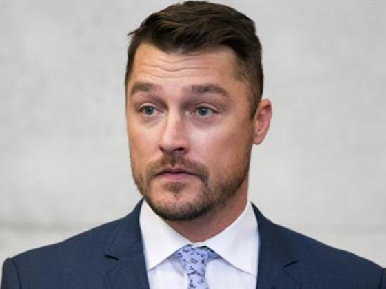 Chris Soules to Pay $2.5 Million in Fatal Car Crash Settlement