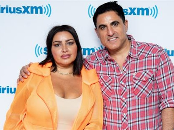Reza Farahan Files Restraining Order on MJ's Husband