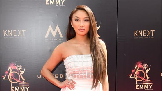 Jeannie Mai Talks About Being Sexually Abused in the Past
