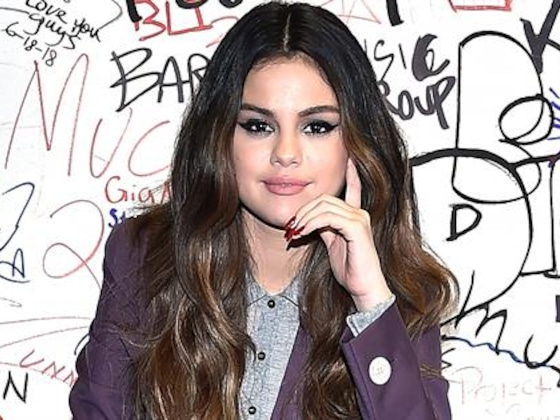 Selena Gomez Shares Bipolar Disorder Diagnosis