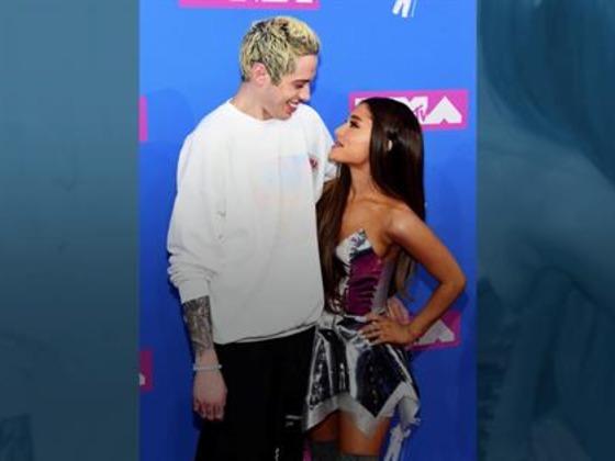 ¿Cómo han llevado Ariana Grande y Pete Davidson su separación?