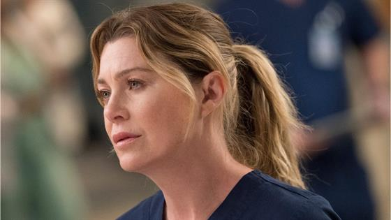 Ellen Pompeo says Grey's Anatomy was a 'toxic work environment'