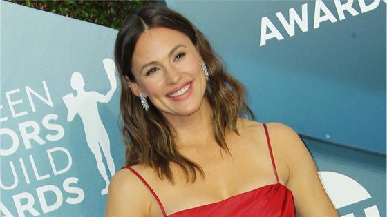 Jennifer Garner's Hilarious Lesson for Her Daughter's Class - E! Online