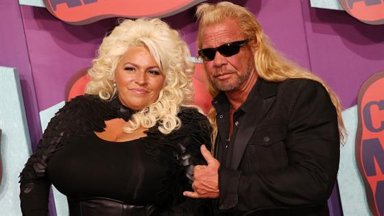 Beth Chapman, 'Canine the Bounty Hunter' star, has died