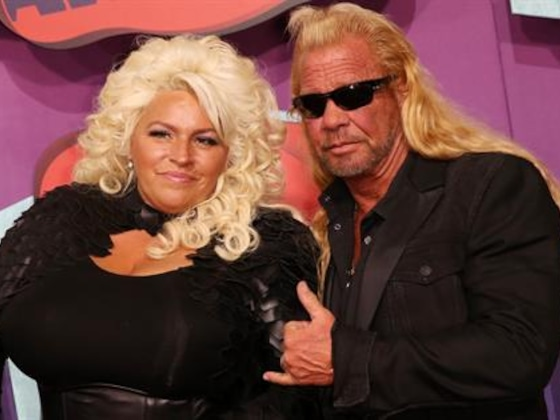 Dog the Bounty Hunter Shares Heartbreaking Photo of Wife Beth
