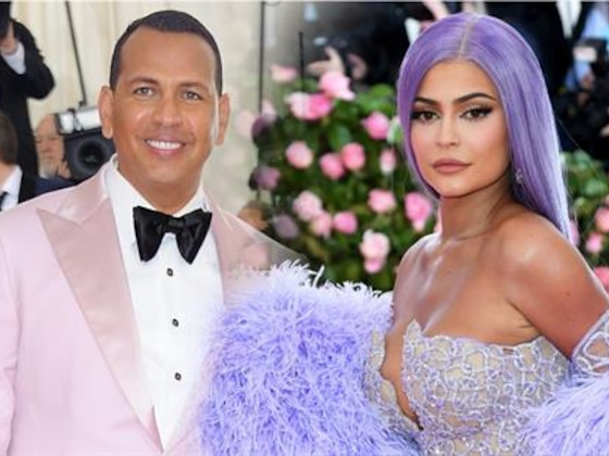 Kylie Jenner Claps Back at A-Rod Over Met Gala Convo