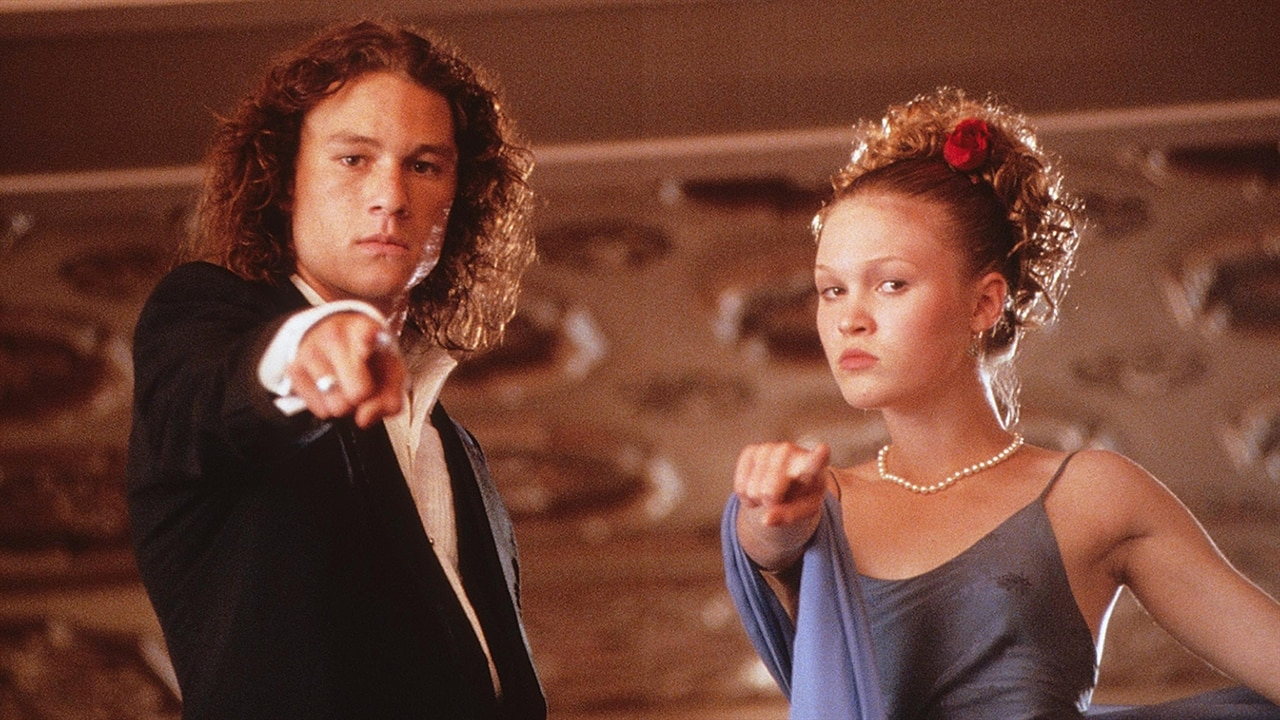 10 Things I Hate About You With Heath Ledger: E! News Rewind