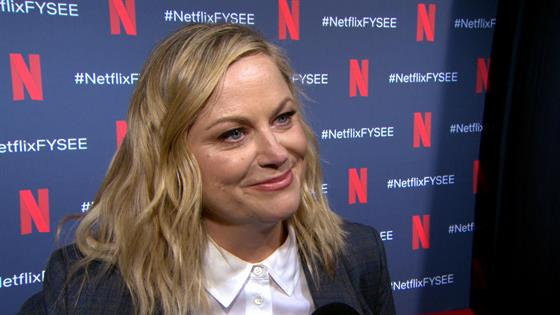 """Amy Poehler Reveals the """"Tricky"""" Part of Making """"Russian Doll"""""""
