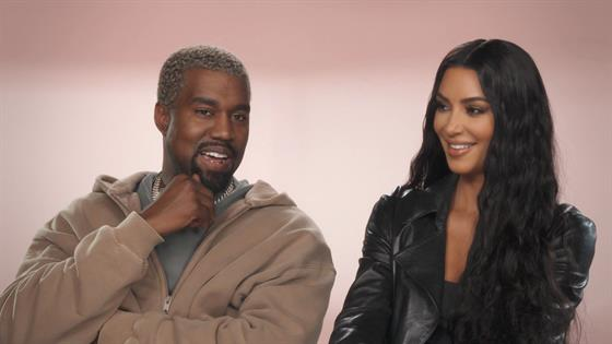 6a2c69c85 See Kim Kardashian Sit Down With Kanye West s Estranged Friend After  Twitter Beef on KUWTK
