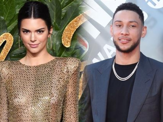 Kendall Jenner & Ben Simmons' Relationship Is Heating Up