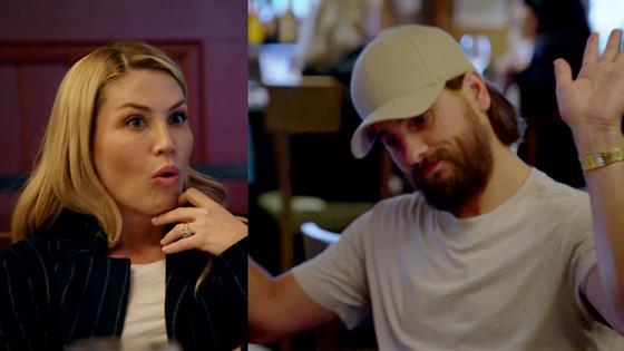 Scott Disick Breaks News to Willa That Miki Quit