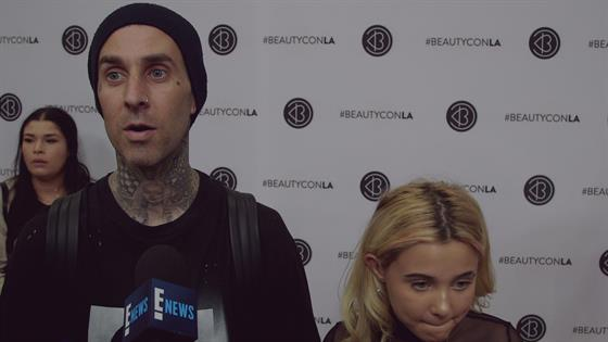 Blink-182's Travis Barker Has Been In A Bad Car Accident