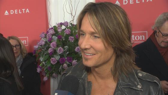 Keith Urban News, Pictures, and Videos | E! News