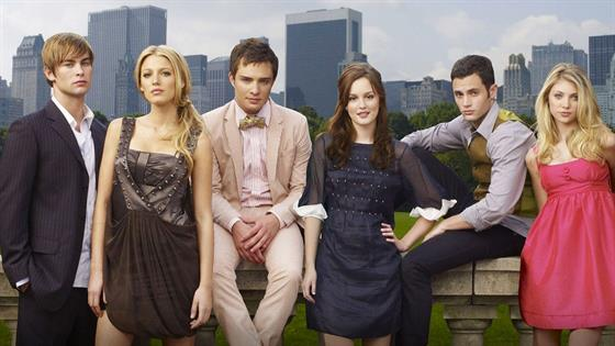 Gossip Girl Revenge Plan Latinx Reboots--Is This a Trend?