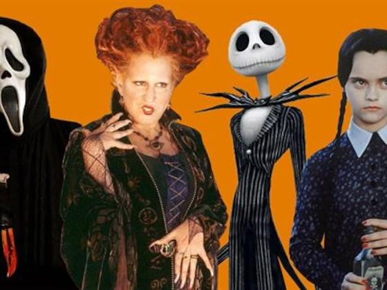 Las mejores películas de Halloween de todos los tiempos