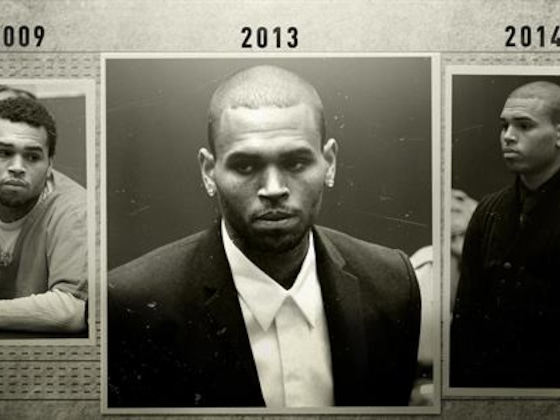 Timeline: Chris Brown's Arrests & Legal Troubles Over the Years
