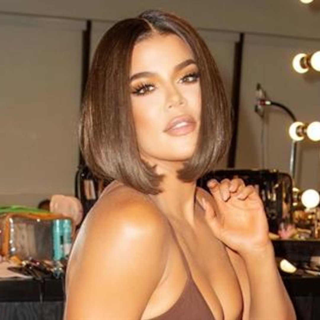 Khloe Kardashian Claps Back Over Comment About New Look