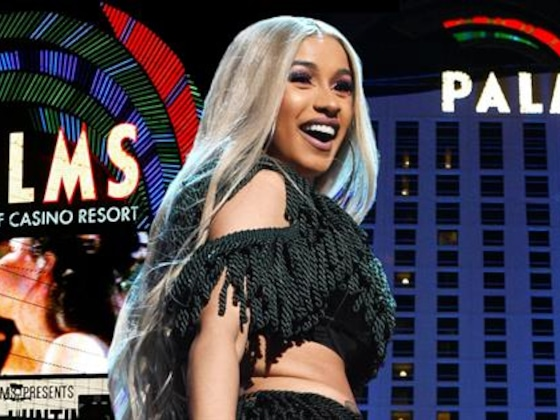 All the Details on Cardi B's Las Vegas Residency