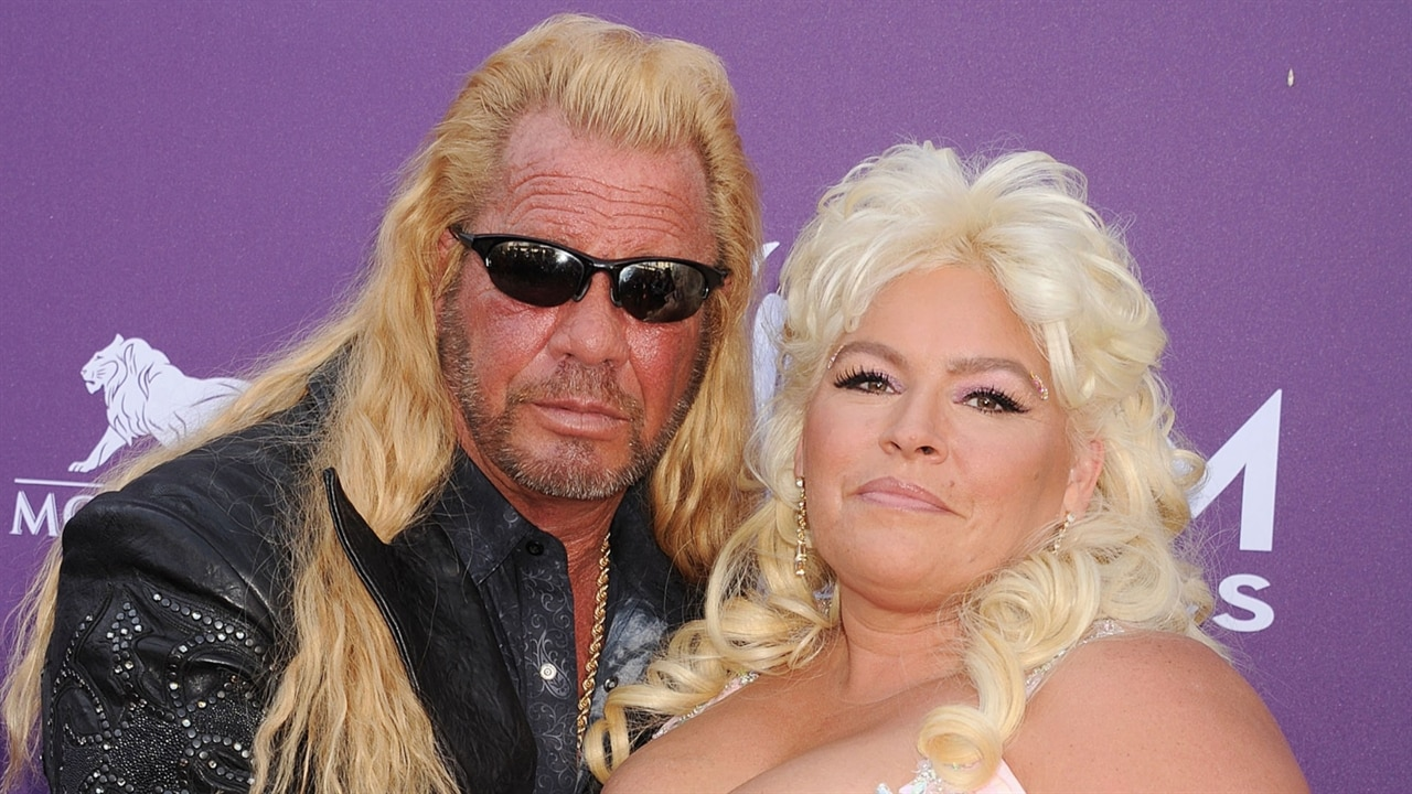 Beth Chapman's Daughter Says She ''Choked on Her Cancer'' in Her Harrowing Final Moments