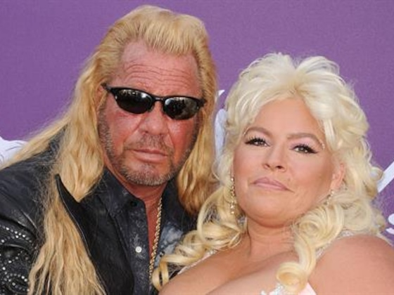Beth Chapman Passes Away After Cancer Battle