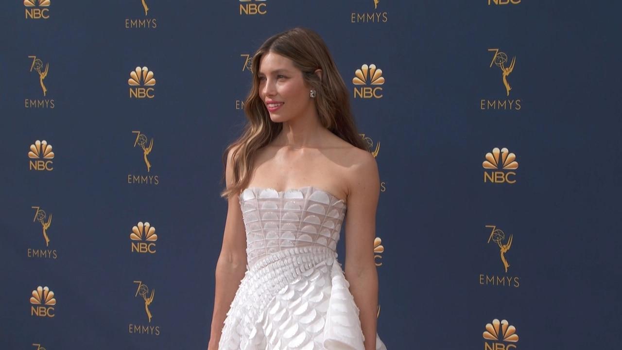 Emmys 2018 Fashion Round-Up   E! News Australia Emmy S 2018