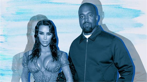 Kim Kardashian & Kanye West Name Baby No  4