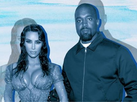 Kim Kardashian & Kanye West Name Baby No. 4