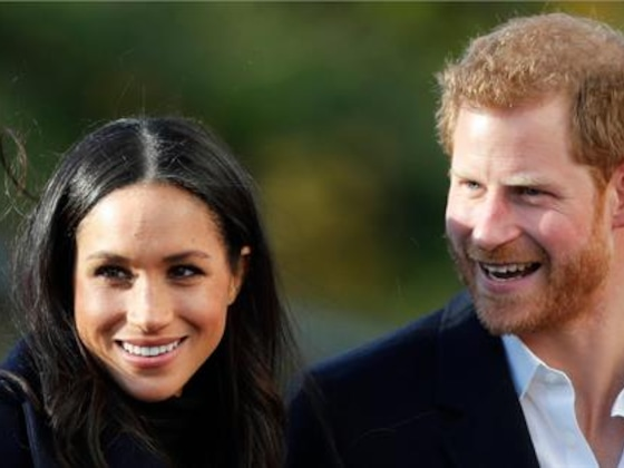 Where Meghan Markle Gave Birth to Baby Archie