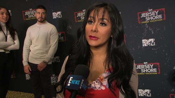 Snooki Reveals She's Retiring From Jersey Shore