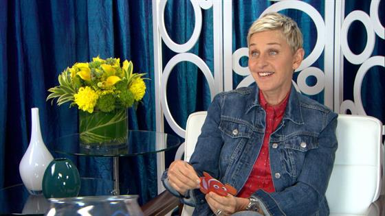Portia de Rossi thinks Ellen DeGeneres should end her daytime show