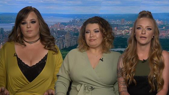 Teen Mom News, Pictures, And Videos  E News-3985