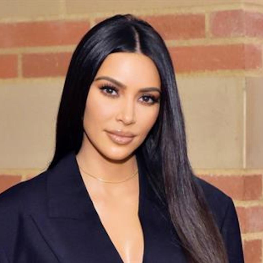Kim Kardashian Relates to Britney Spears' Struggle