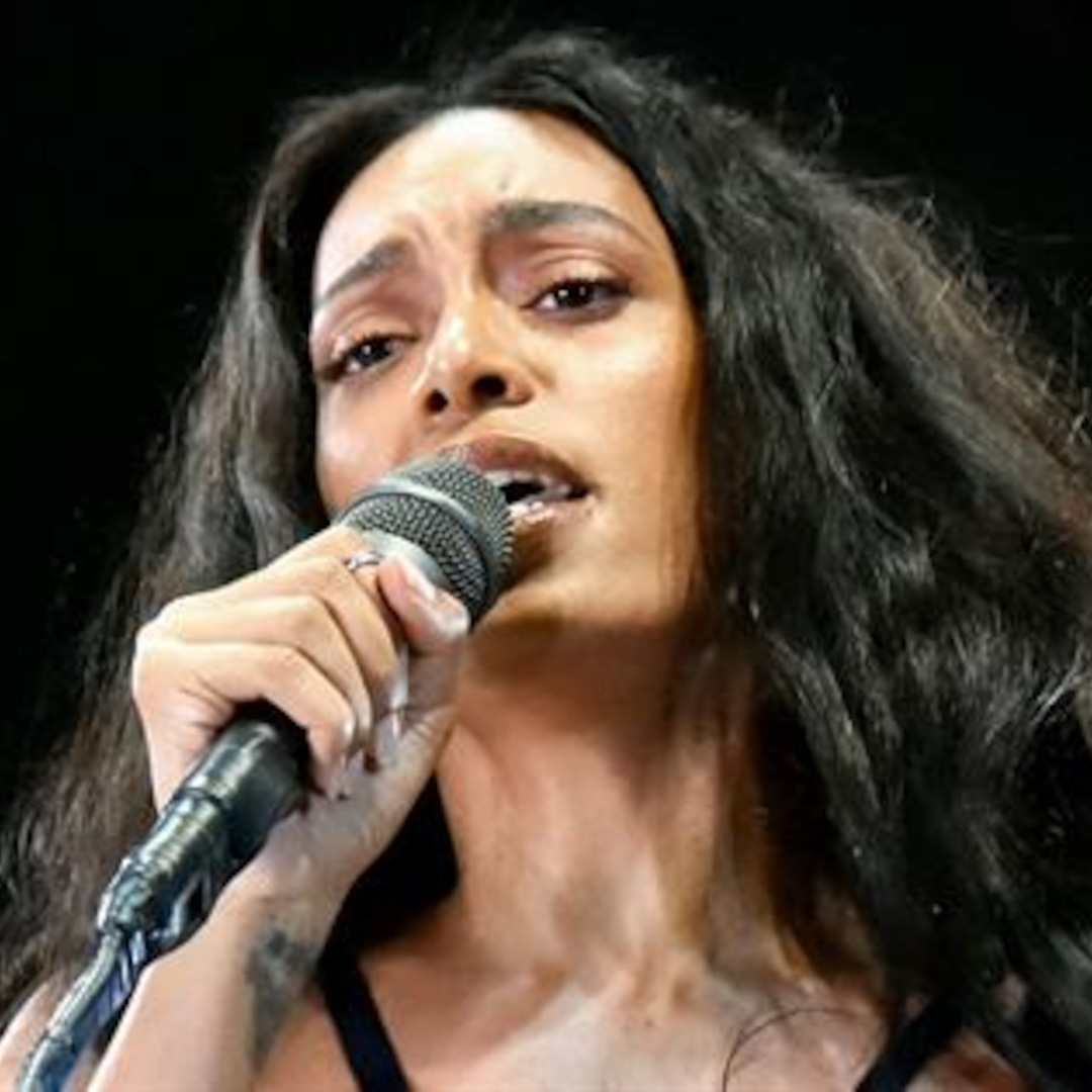 Why Solange Fought For Her Life Making Latest Album