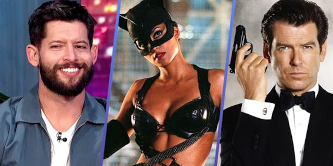 """PCA Reality Buzz, Halle's """"Catwoman"""" & James Bond Is Filthy - E! Online.jpg"""